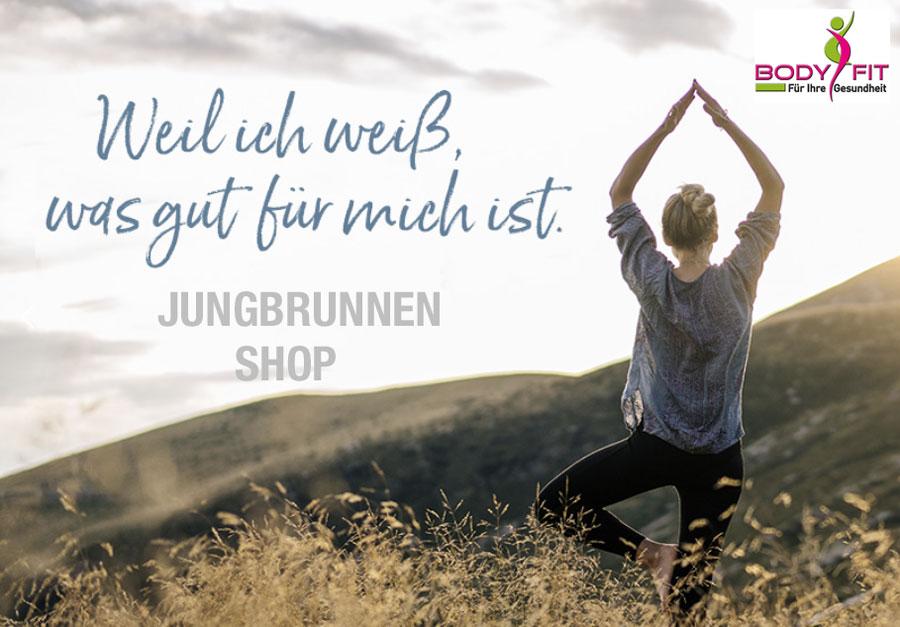 Jungbrunnen Shop