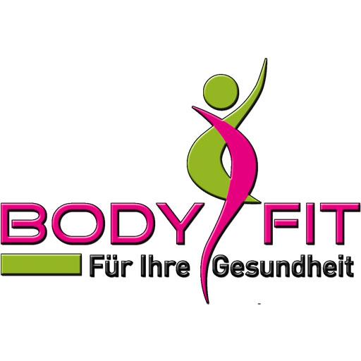 Body Fit Vlotho Logo